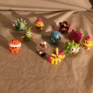 Other - Moshi Monsters Figures (1)